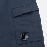 Мужские брюки C.P. Company Lungo Navy фото- 2