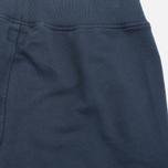 Мужские брюки C.P. Company Lungo Navy фото- 3