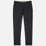C.P. Company Lungo Slim Fit Men`s Trousers Black photo- 0