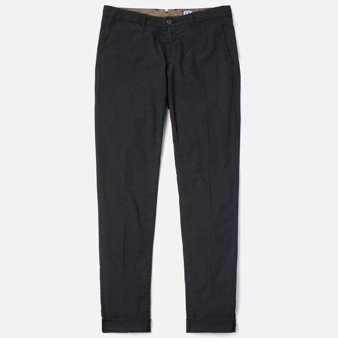 C.P. Company Lungo Slim Fit Men`s Trousers Black