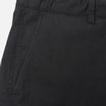 C.P. Company Lungo Slim Fit Men`s Trousers Black photo- 1