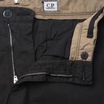 C.P. Company Lungo Slim Fit Men`s Trousers Black photo- 2