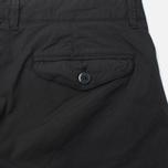 C.P. Company Lungo Slim Fit Men`s Trousers Black photo- 3