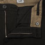 Мужские брюки C.P. Company Regular Fit Chino Caviar фото- 1