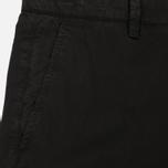 Мужские брюки C.P. Company Regular Fit Chino Caviar фото- 3