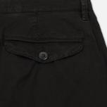 Мужские брюки C.P. Company Regular Fit Chino Caviar фото- 4