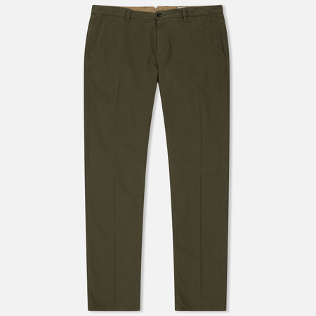 Мужские брюки C.P. Company Regular Fit Chino Moss