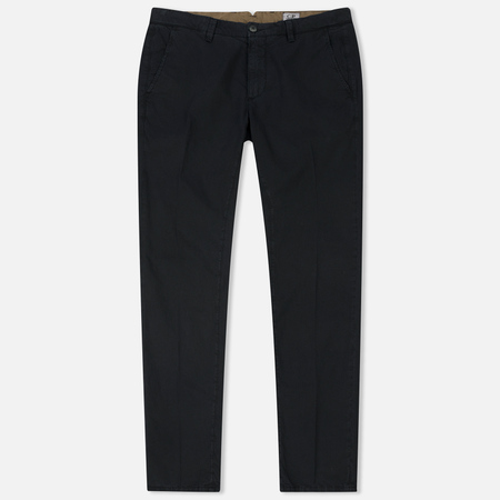 Мужские брюки C.P. Company Regular Fit Chino Total Eclipse