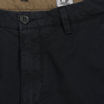 Мужские брюки C.P. Company Regular Fit Chino Total Eclipse фото- 2