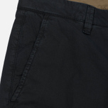 Мужские брюки C.P. Company Regular Fit Chino Total Eclipse фото- 3