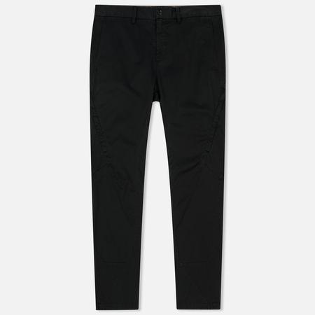 Мужские брюки C.P. Company Saten Caviar