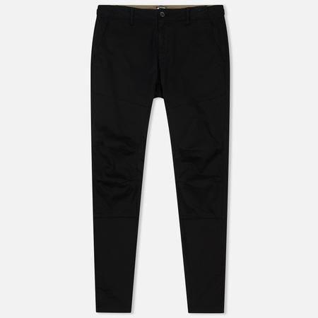 Мужские брюки C.P. Company Satin Stretch Caviar