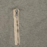 Мужские брюки C.P. Company Sweat Logo Print Grey Melange фото- 3