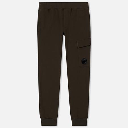 Мужские брюки C.P. Company Sweat Pocket Lens Cloudburst