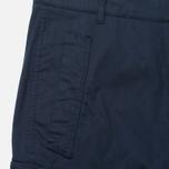 Мужские брюки C.P. Company Tasconato Blue фото- 1