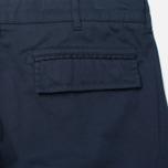 Мужские брюки C.P. Company Tasconato Blue фото- 3