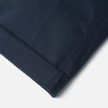 Мужские брюки C.P. Company Tasconato Blue фото- 4