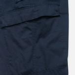 Мужские брюки C.P. Company Tasconato Blue фото- 5