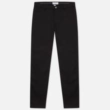 Мужские брюки Calvin Klein Jeans Slim Fit Chino Black фото- 0