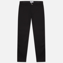 Мужские брюки Calvin Klein Jeans Slim Fit Chino Black