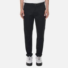 Мужские брюки Calvin Klein Jeans Slim Fit Chino Black фото- 3