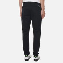 Мужские брюки Calvin Klein Jeans Slim Fit Chino Black фото- 4