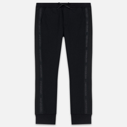 Мужские брюки Calvin Klein Jeans Slim Side Logo Black