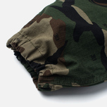 Мужские брюки Carhartt WIP Aviation Columbia Ripstop 6.5 Oz Camo 313 Green фото- 4