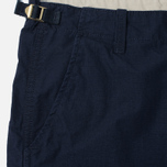 Carhartt WIP Aviation Columbia Ripstop Men`s Trousers 6.5 Oz Dark Navy Rinsed photo- 1
