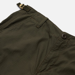 Мужские брюки Carhartt WIP Aviation Columbia Ripstop 6.5 Oz Cypress Rinsed фото- 0