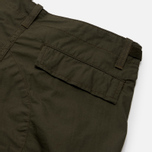 Мужские брюки Carhartt WIP Aviation Columbia Ripstop 6.5 Oz Cypress Rinsed фото- 1