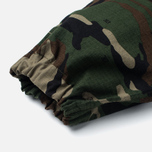 Мужские брюки Carhartt WIP Cargo Columbia Ripstop 6.5 Oz Camo 313 Green фото- 4