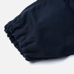 Мужские брюки Carhartt WIP Cargo Columbia Ripstop 6.5 Oz Dark Navy Rinsed фото- 4