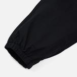Мужские брюки Carhartt WIP Cargo Jogger Ripstop 6.5 Oz Black Rinsed фото- 5