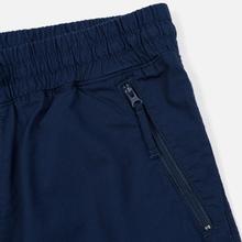 Мужские брюки Carhartt WIP Cargo Jogger Ripstop 6.5 Oz Blue Rinsed фото- 2