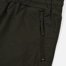 Мужские брюки Carhartt WIP Cargo Jogger Ripstop 6.5 Oz Cypress Rinsed фото- 2