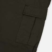 Мужские брюки Carhartt WIP Cargo Jogger Ripstop 6.5 Oz Cypress Rinsed фото- 3
