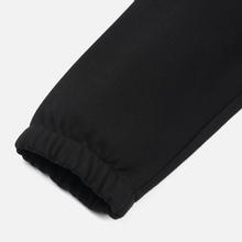 Мужские брюки Carhartt WIP Chase 13 Oz Black/Gold фото- 3