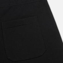 Мужские брюки Carhartt WIP Chase 13 Oz Black/Gold фото- 4