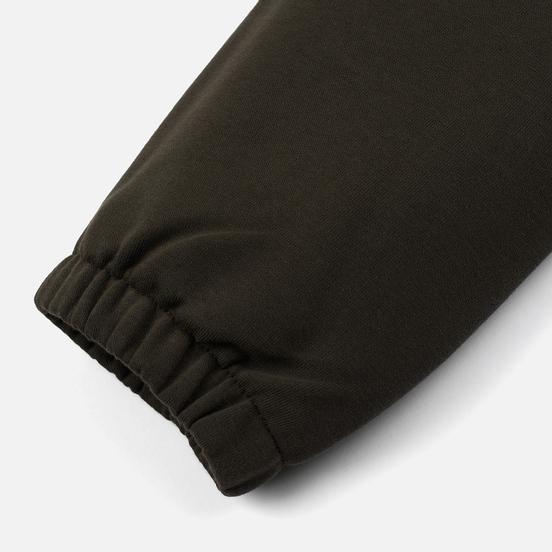 Мужские брюки Carhartt WIP Chase 13 Oz Cypress