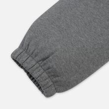 Мужские брюки Carhartt WIP Chase 13 Oz Dark Grey Heather/Gold фото- 3