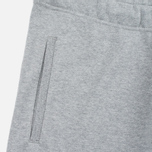 Мужские брюки Carhartt WIP Chase Sweat Grey Heather фото- 3