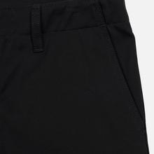 Мужские брюки Carhartt WIP Club 9 Oz Black Rigid фото- 3
