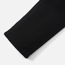 Мужские брюки Carhartt WIP Club 9 Oz Black Rigid фото- 4