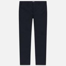 Мужские брюки Carhartt WIP Club 9 Oz Dark Navy Rigid фото- 0