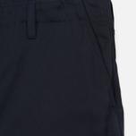 Мужские брюки Carhartt WIP Club 9 Oz Dark Navy Rigid фото- 3
