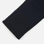 Мужские брюки Carhartt WIP Club 9 Oz Dark Navy Rigid фото- 4