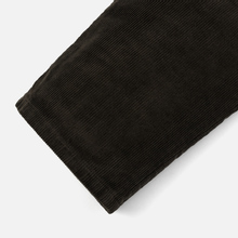 Мужские брюки Carhartt WIP Club Wales 9.4 Oz Tobacco Rinsed фото- 5
