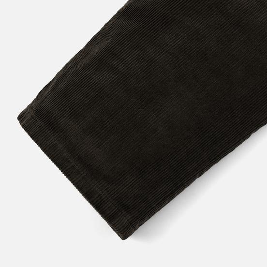 Мужские брюки Carhartt WIP Club Wales 9.4 Oz Tobacco Rinsed