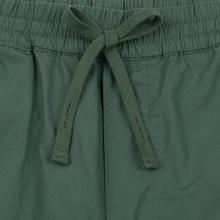 Мужские брюки Carhartt WIP Coleman 4.4 Oz Adventure/Black фото- 1